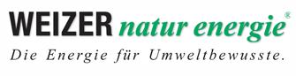 WEIZER Naturenergie - Stromanbieter