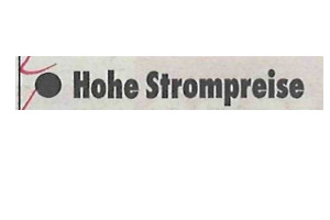 """Die """"Krone Oberösterreich"""" berichtete über StromGas24."""