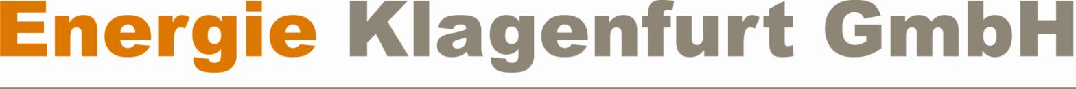 Energie Klagenfurt - Stromanbieter & Gasanbieter